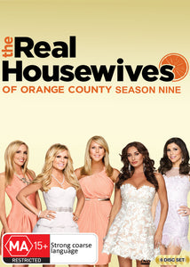Real Housewives of Orange County - Season 9