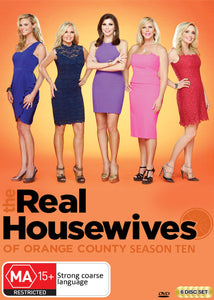 Real Housewives of Orange County - Season 10