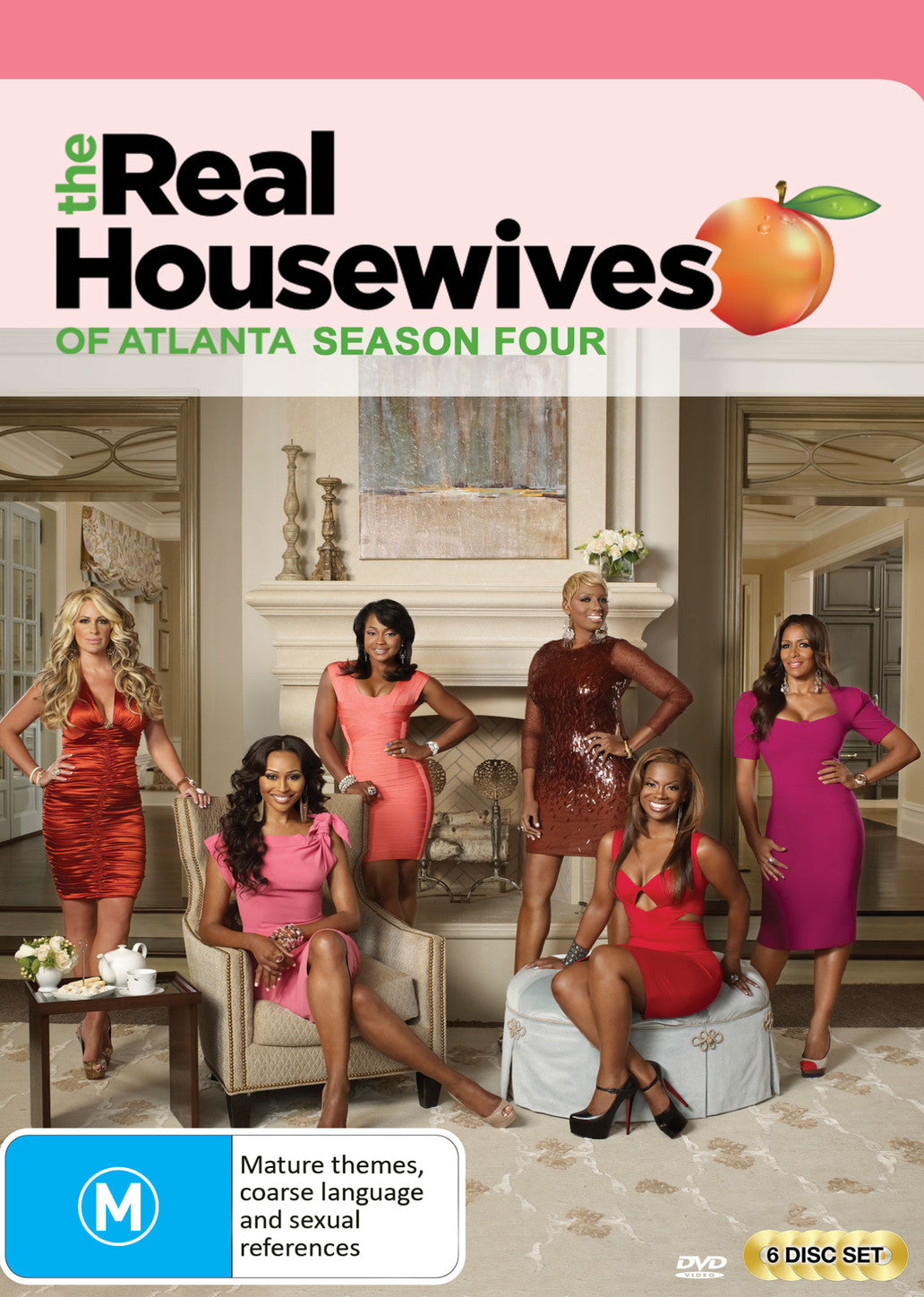 Real Housewives of Atlanta - Season 4