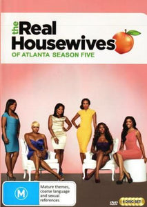 Real Housewives of Atlanta - Season 5