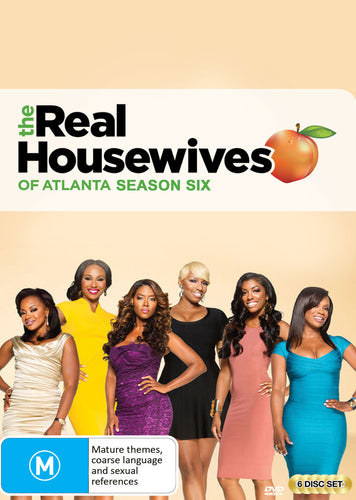 Real Housewives of Atlanta - Season 6