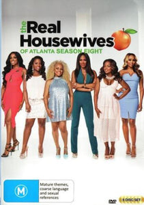 Real Housewives of Atlanta - Season 8