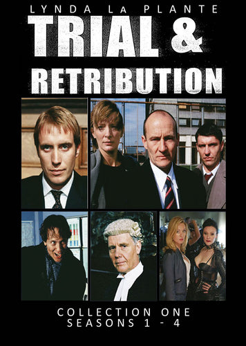 Trial and Retribution - Collection 1 (Season 1-7)