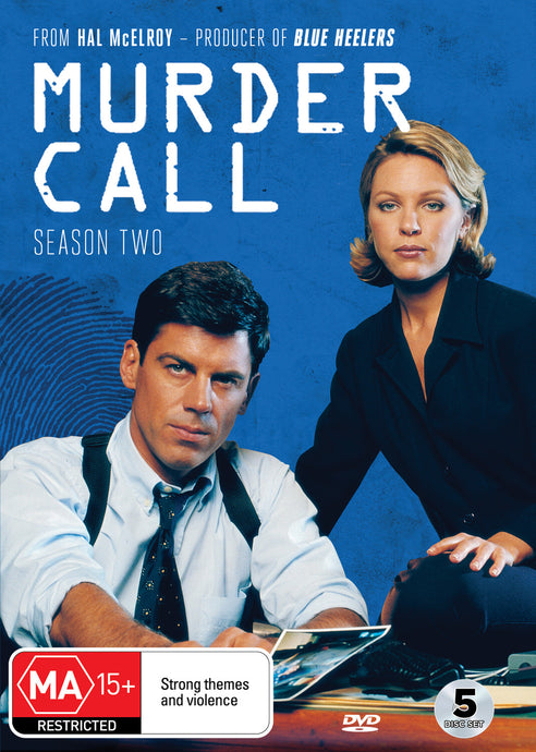Murder Call - Series 2