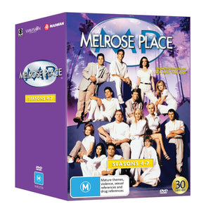 Melrose Place - Collection Two (Season 4-7)