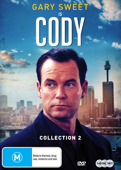Cody - Collection Two