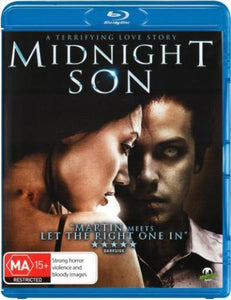 Midnight Son Blu-Ray
