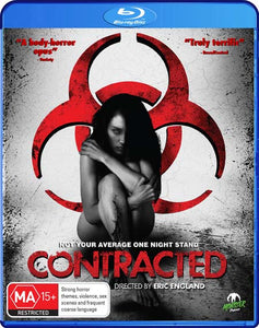 Contracted Blu-Ray