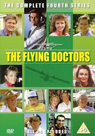 The Flying Doctors - Complete Fourth Series