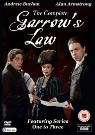 Garrow's Law The Complete Series 1-3