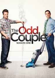 The Odd Couple Season 1