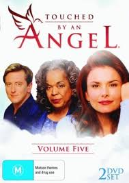 Touched By An Angel Volume 5