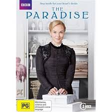 The Paradise Series 1