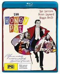 The Honey Pot (Blu Ray)