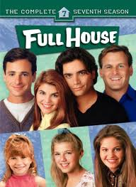 Full House - The Complete Seventh Season