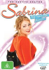 Sabrina The Teenage Witch The Fourth Series