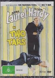 Laurel and Hardy in Two Tars