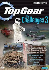 Top Gear The Challenges 3