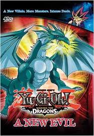 Yu-Gi-Oh! Waking the Dragons - A New Evil