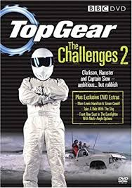 Top Gear The Challenges 2