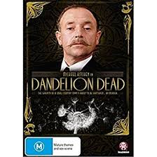 Dandelion Dead: The Complete Mini Series DVD