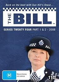The Bill Series 24 Part 1 & 2