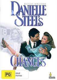 Danielle Steel's Changes