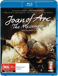 Joan of Arc The Messenger