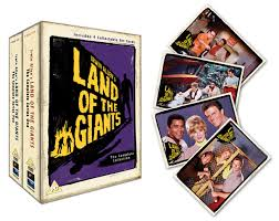 Land of the Giants The Complete Collection