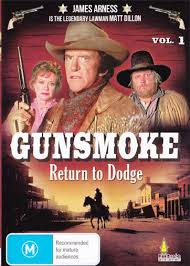 Gunsmoke - Return To Dodge Vol 1