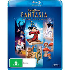 Fantasia The Original Classic