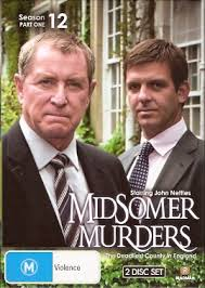 Midsomer Murders Season 12 Part 1