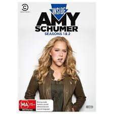 Inside Amy Schumer Seasons 1 & 2