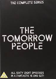 The Tomorrow People - Complete Series