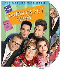 The Drew Carey Show The Complete First Season