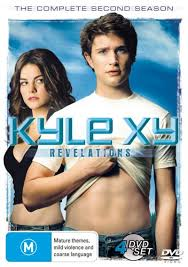 Kyle XY Revelations The Complete Second Season