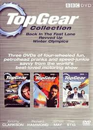 Top Gear Collection