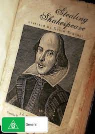 Stealing Shakespeare