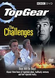 Top Gear The Challenges