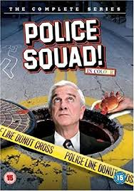 Police Squad The Complete Series