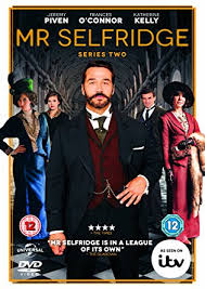 Mr Selfridge Series 2