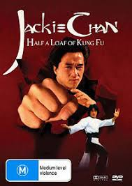 Half a Loaf of Kung Fu - DVD