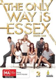 The Only Way is Essex Series 1