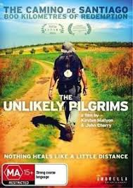 The Unlikely Pilgrims