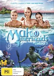 Mako Mermaids Volume 1
