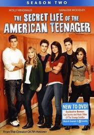 The Secret Life of the American Teenager Season 2
