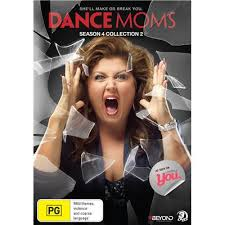 Dance Moms Season 4 Collection 2