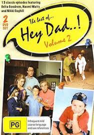 The Best of...Hey Dad..! Volume 2