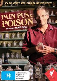Pain, Puss & Poison
