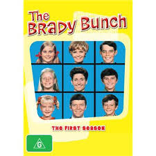The Brady Bunch The First Season